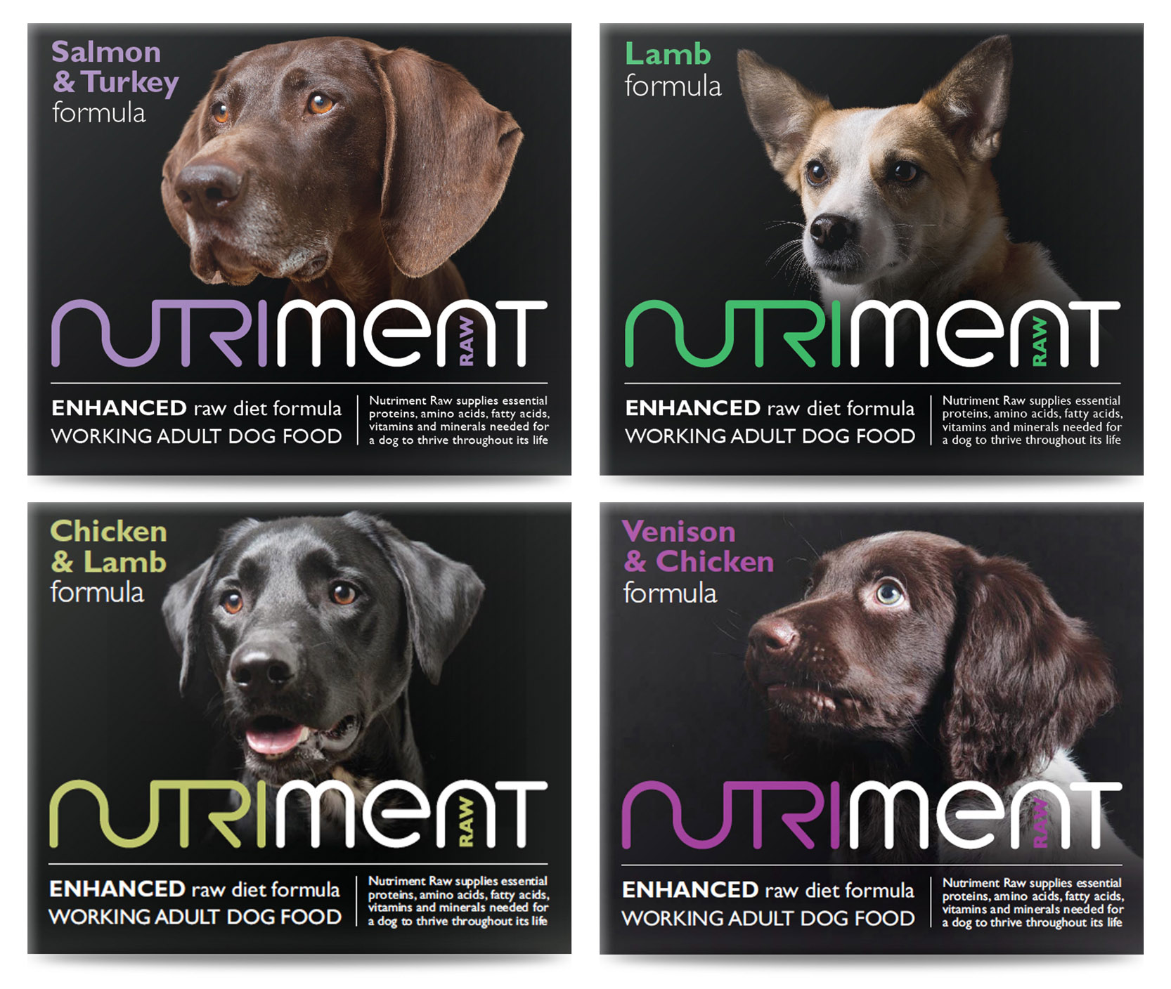 Nutriment Brings An Extra Dash of Indulgent To The Party