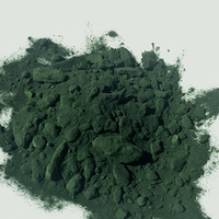 Spirulina – the sea vegetable no pet should be without