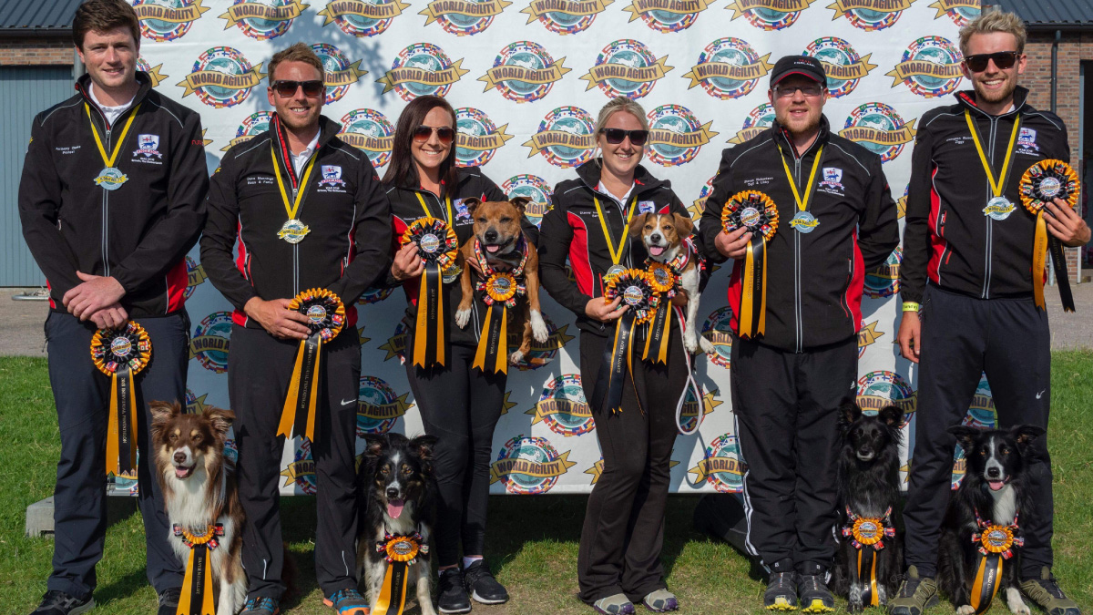 2019 World Agility Open (WAO) Championship Results